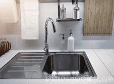 Установка раковины на кухне - Профи в доме