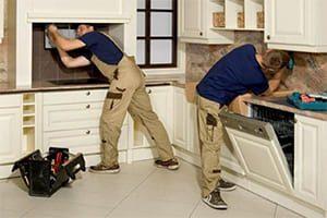 Сборщики мебели на дому